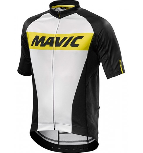 MAVIC Cosmic cycling jersey 2016
