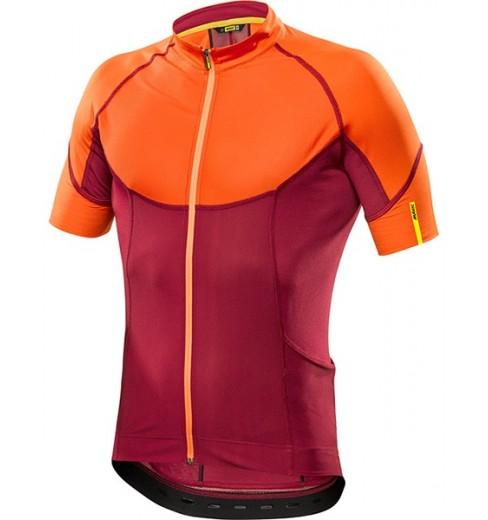 MAVIC maillot manches courtes Ksyrium Pro 2016