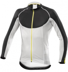 MAVIC Ksyrium Pro long sleeves jersey 2016
