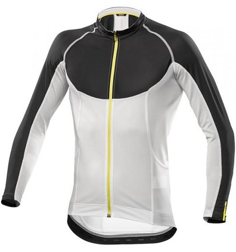 MAVIC Ksyrium Pro long sleeves jersey 2016