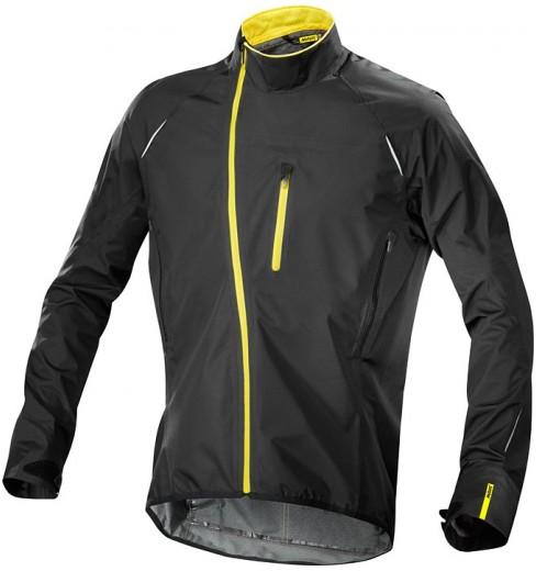 MAVIC Ksyrium Pro H2O rain jacket 2017