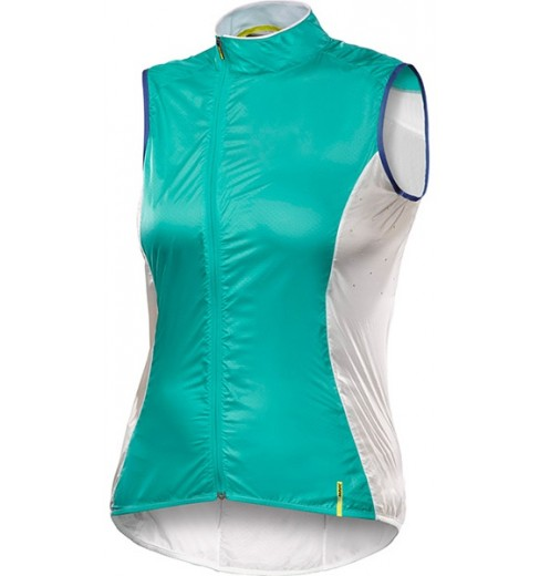 MAVIC Cosmic Pro women's windproof vest 2016