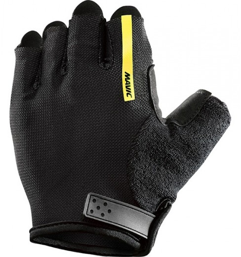 MAVIC Aksium cycling gloves 2016