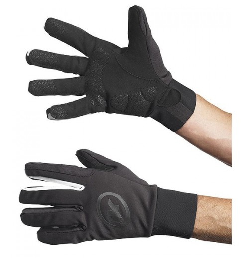 ASSOS Bonka Evo7 winter gloves