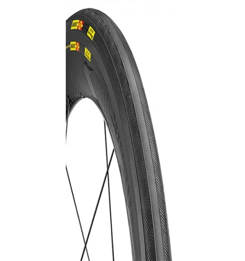 MAVIC pneu route aero CXR Ultimate GripLink