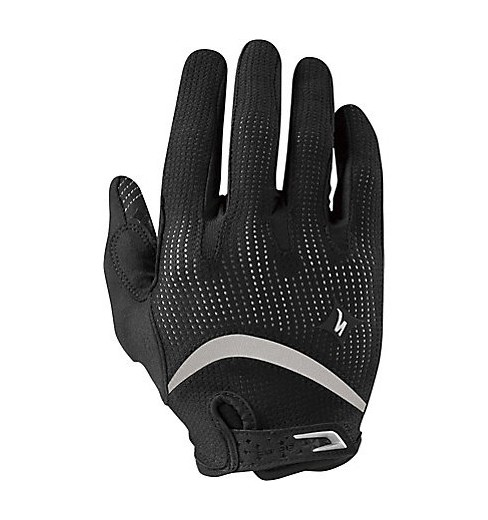 SPECIALIZED women's Body Geometry Gel Long Finger gloves 2017