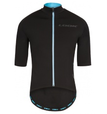 LOOK [LM]MENT black blue Team cycling jersey 2016