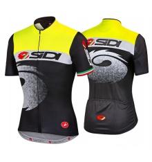 CASTELLI SIDI Pippo 2 cycling jersey 2016