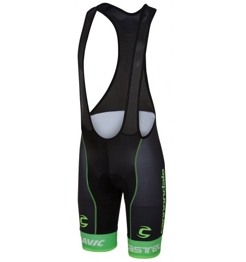 CANNONDALE PRO CYCLING TEAM Volo bibshorts 2016