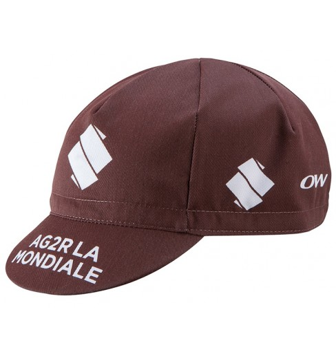AG2R ONE WAY cycling cap 2016