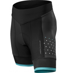 SPECIALIZED women's RBX Comp black emerald shorty short 2016