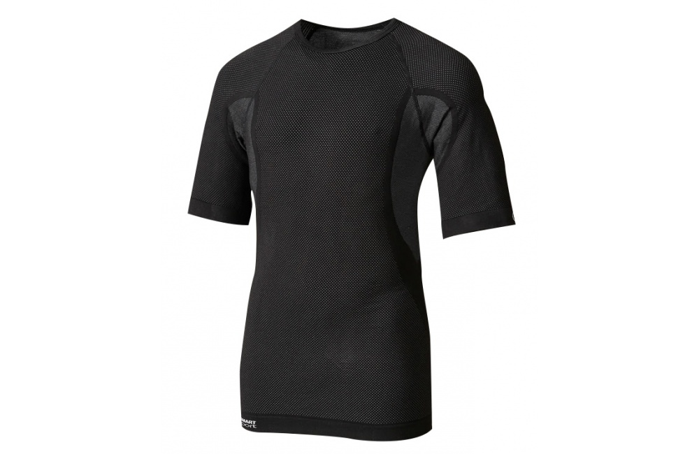 damart sport t shirt homme activ body 2 2016 cycles et sports. Black Bedroom Furniture Sets. Home Design Ideas