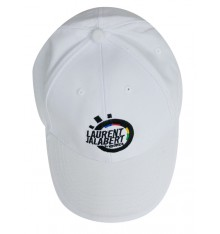 ONDA BIKE casquette US Laurent Jalabert Edition Limitée 2016