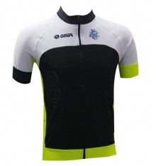 Onda Bike maillot cycliste technique Laurent Jalabert 2016