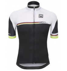 SANTINI maillot officiel UCI Fashion 2016