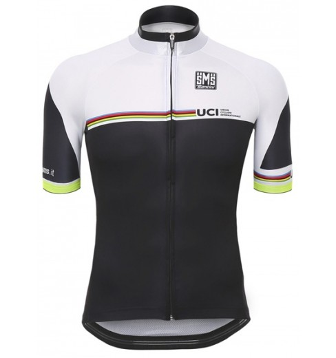 SANTINI maillot officiel UCI Fashion 2016