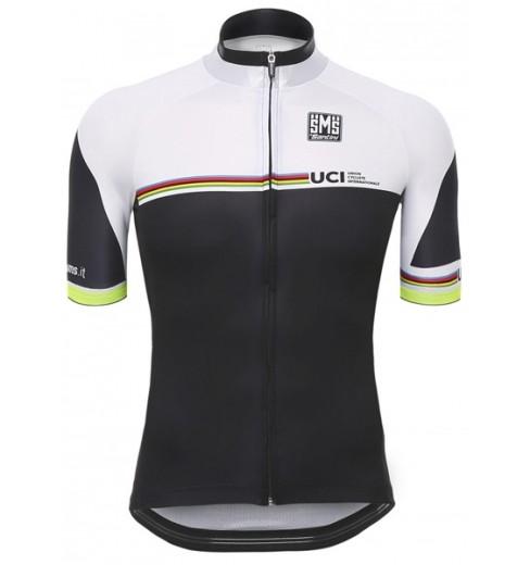 SANTINI UCI Fashion cycling jersey 2015