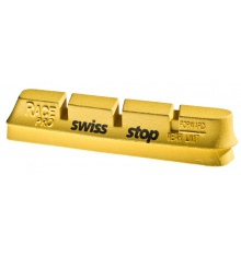 Swiss Stop Race Pro Yellow King brake pads