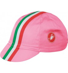 CASTELLI Retro 2 summer cycling cap 2016