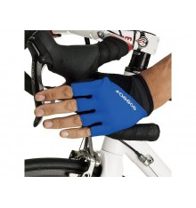 ASSOS Blue summer gloves CYC