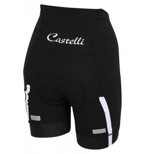 CASTELLI Velocissima women's shorts 2016