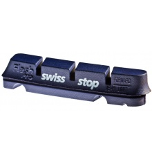 Patins de freins SWISS STOP FlashPro BXP SRAM SHIMANO