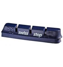 Patins de freins SWISS STOP RacePro BXP Campagnolo