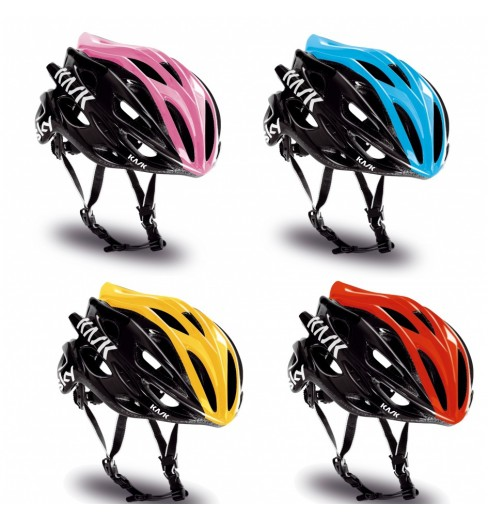 KASK casque route Mojito Special 2016