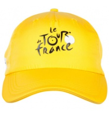 TOUR DE FRANCE Casquette Fan Le Tour de France jaune 2016