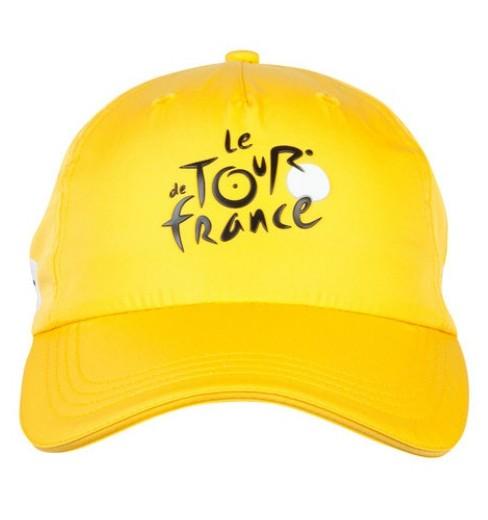 TOUR DE FRANCE Casquette Fan Le Tour de France jaune 2016