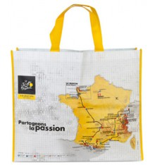 TOUR DE FRANCE shopping bag 2016