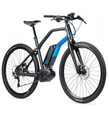 MOUSTACHE Dimanche 28 XRoad electric bike hire