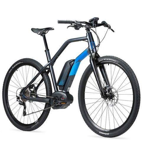 MOUSTACHE Dimanche 28 XRoad electric bike hire