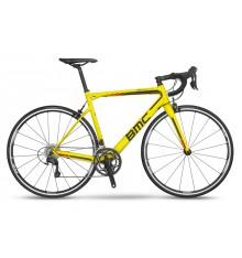 BMC Teammachine SLR03 Ultegra road bike hire