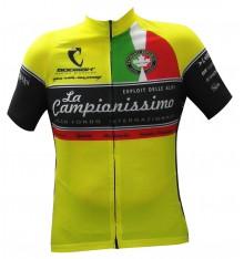 ASSOS maillot manches courtes La Campionissimo