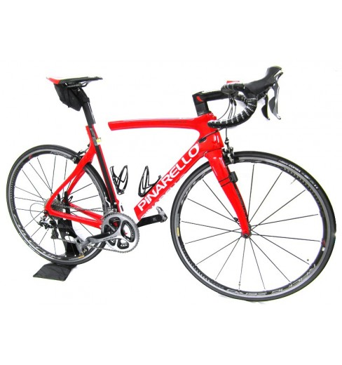 Location Vélo route PINARELLO F8 Dura-Ace