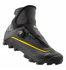 MAVIC Crossmax SL Pro Thermo winter MTB shoes 2016