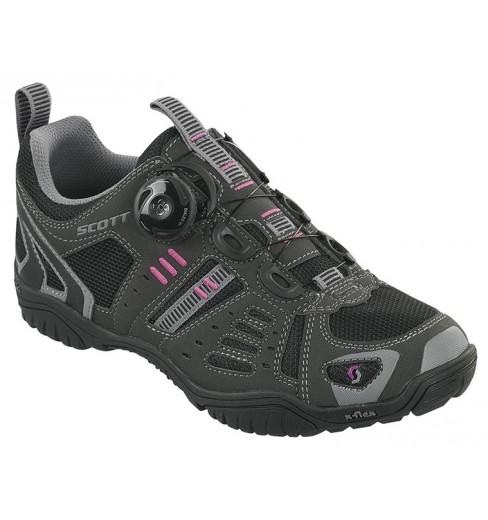 SCOTT chaussures VTT Trail Boa Lady 2018
