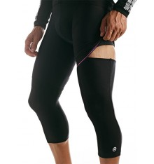 ASSOS Evo 7 knee warmers