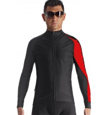 ASSOS Mille Intermediate Evo7 cycling jacket