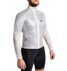 SCICON Ftech wind rain cycling jacket