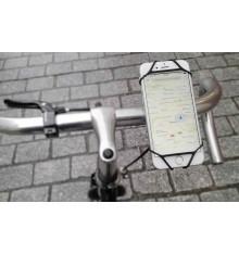 CYCLYK universal smartphone mount