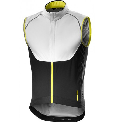 MAVIC Vision H2O windproof waterproof vest 2017