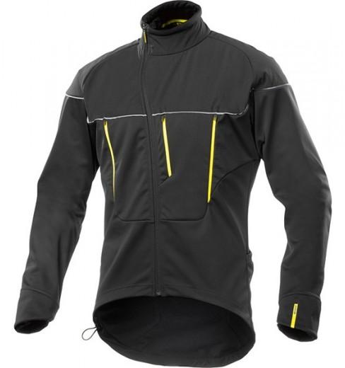 MAVIC Ksyrium Pro Thermo cycling winter jacket 2018