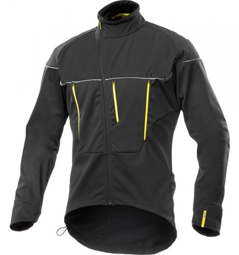 MAVIC veste cycliste hiver Ksyrium Pro Thermo 2017