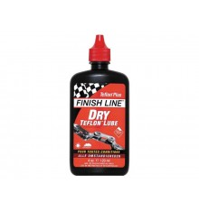 FINISHLINE lub Dry Teflon Plus 120ML