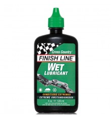 FINISHLINE lub WET 120ML