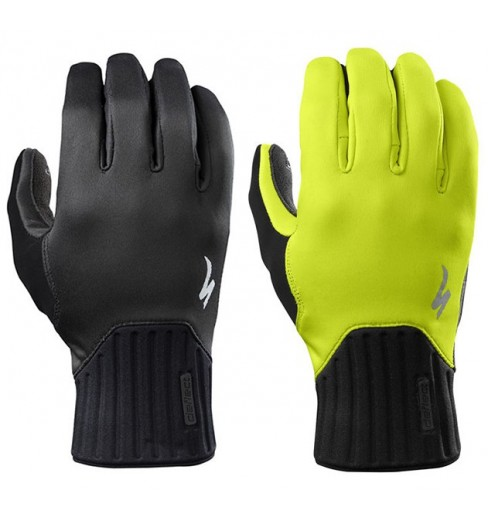 SPECIALIZED BG DEFLECT gloves 2018