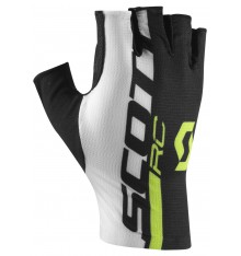 SCOTT Junior RC SF cycling gloves 2017
