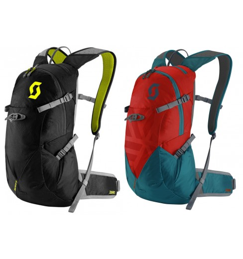 SCOTT Trail Rocket FR' 18 backpack 2017